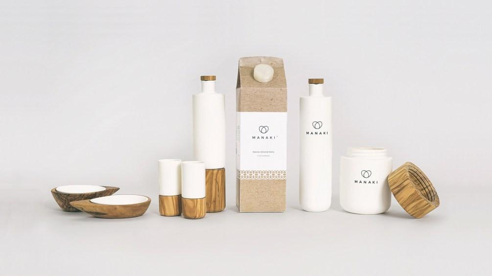 Manaki-Produkte