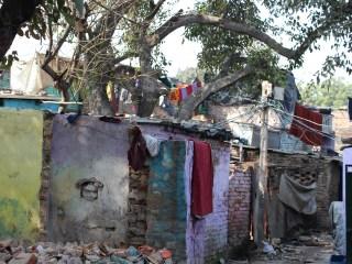 India 2017 // Kathputli Colony, New Delhi