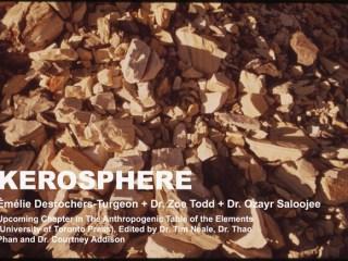 Kerosphere
