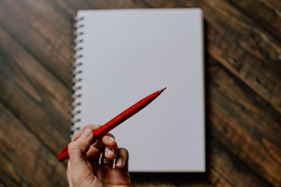 インタビューの後、記事をどう書くか。私の場合。