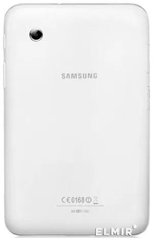 Планшетный ПК Samsung P3100 Galaxy Tab 2 7.0 3G 8GB White ...