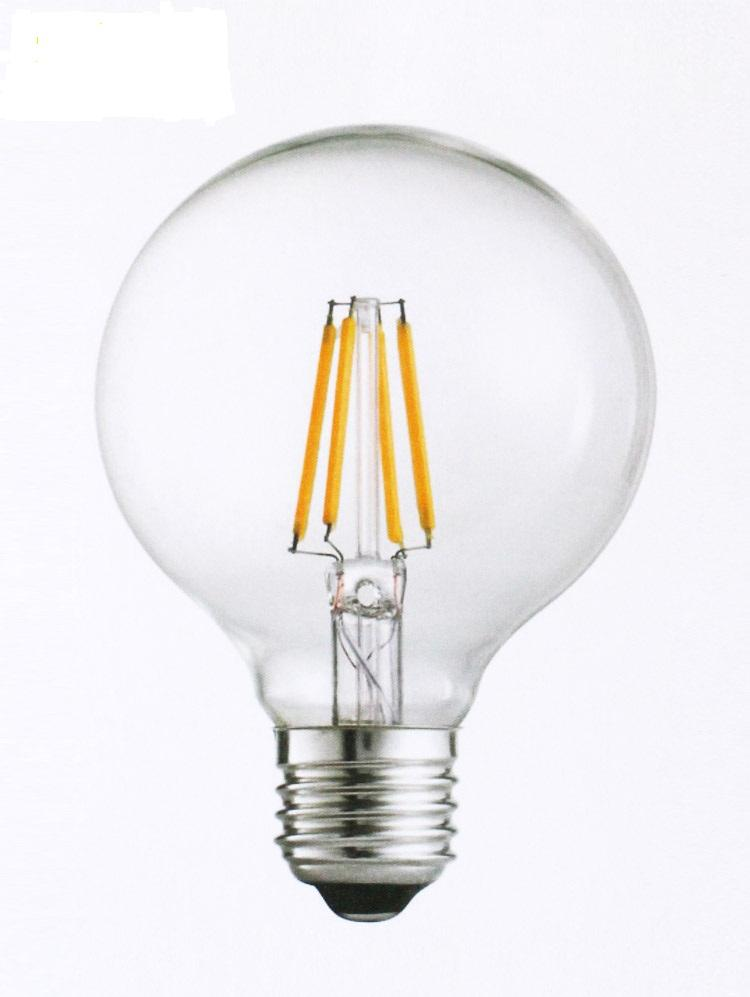 Type G Light Bulb