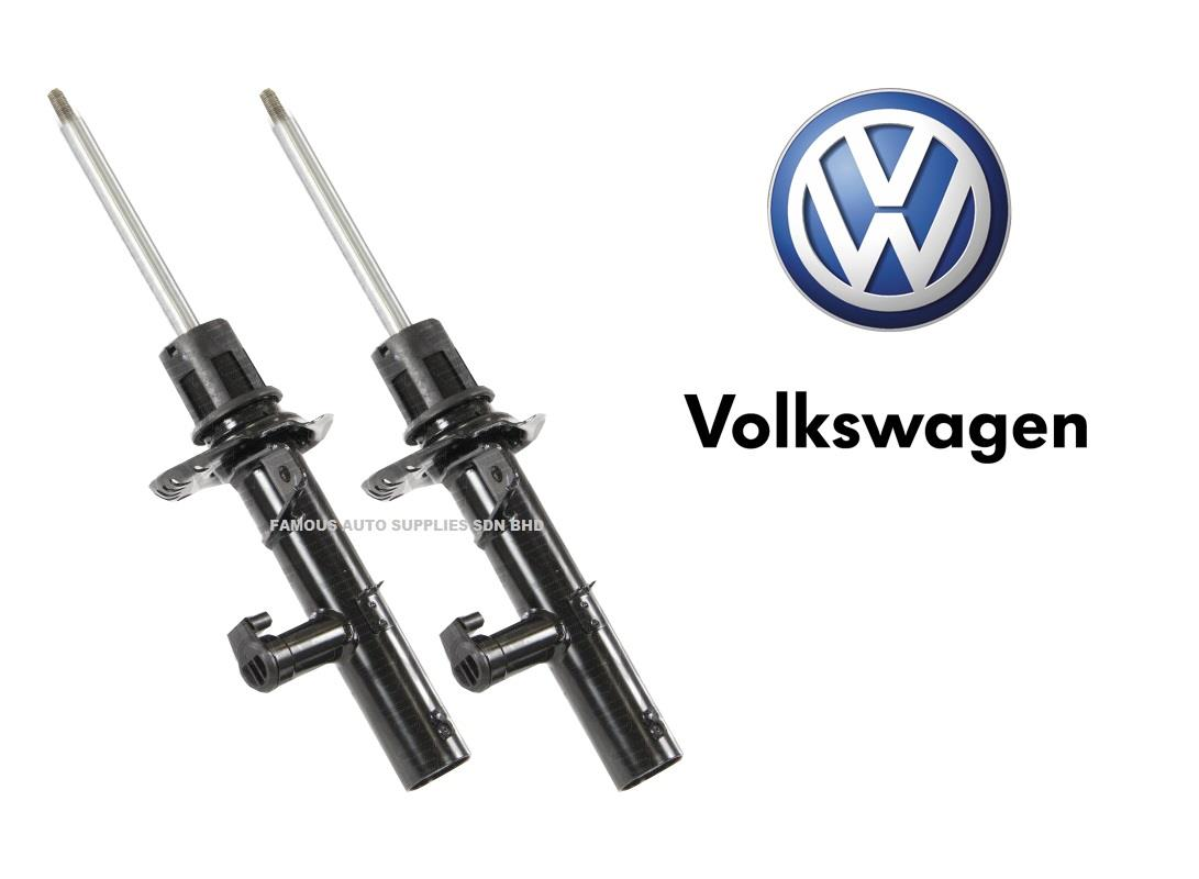 Genuine Dcc Front Shock Absorber Pai End 9 4 3 15 Pm