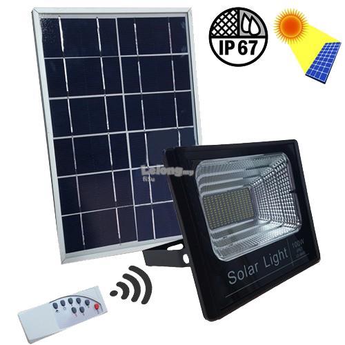 High lumen ip65 outdoor 25w solar fl (end 9/13/2019 8:15 PM)