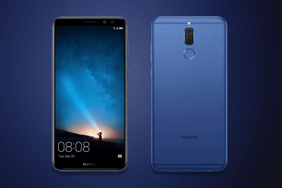 Hasil gambar untuk Huawei Nova 2i