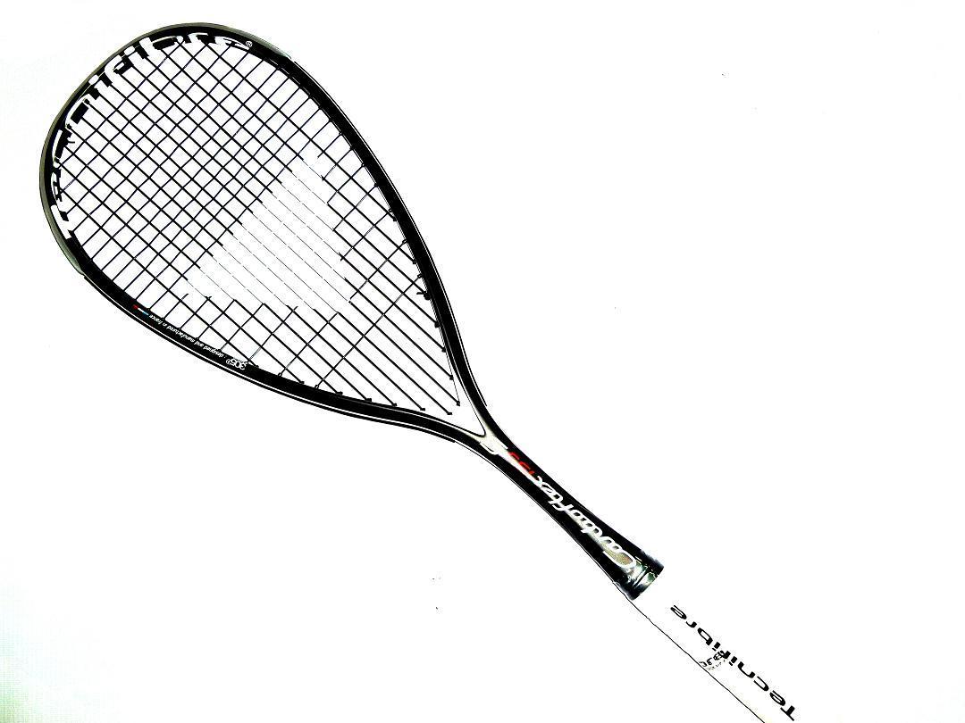 Tecnifibre Carboflex 135 S Squash Ra End 11 5 5 20 Pm