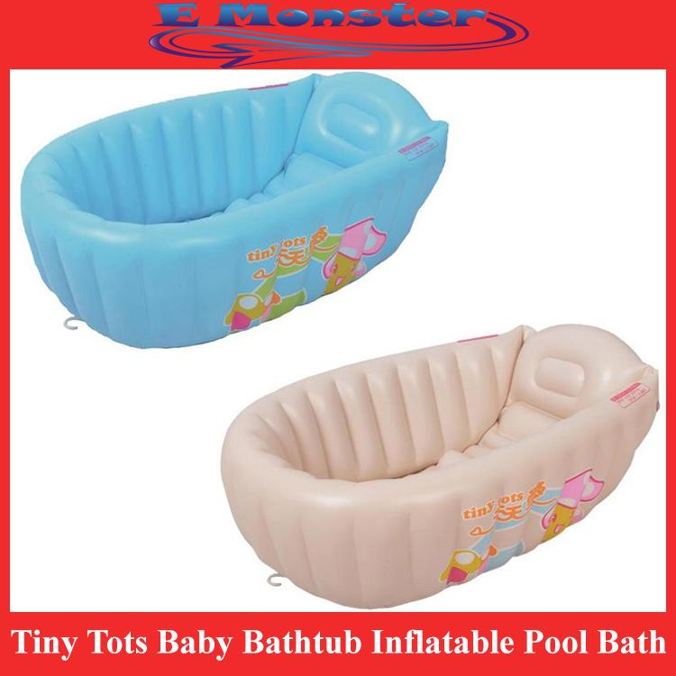 Tiny Tots Baby Bathtub Inflatable P End 11262018 315 PM