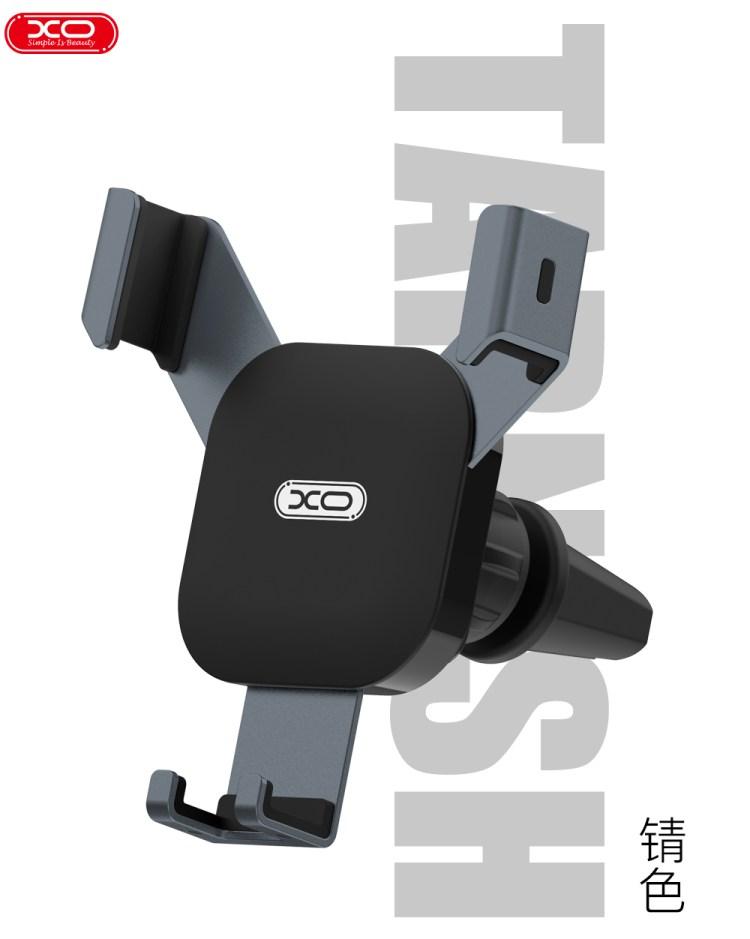 XO C32 - Support de téléphone à évent pour voiture à une main