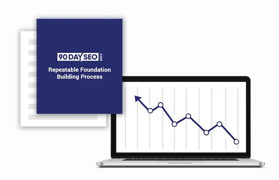 (instant GB) 90 Day SEO: The Step by Step SEO Strategy 27