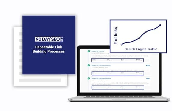 (instant GB) 90 Day SEO: The Step by Step SEO Strategy 32