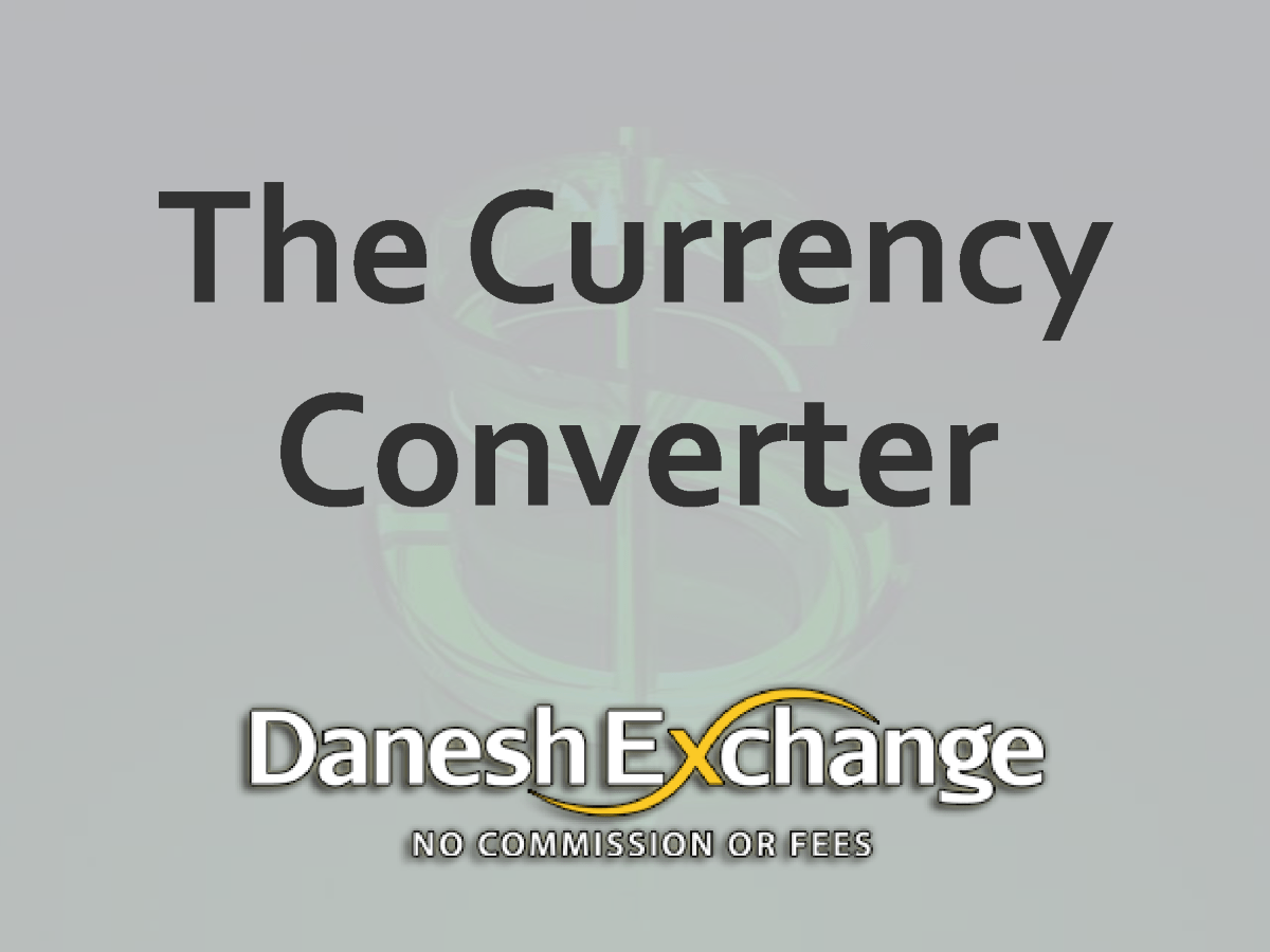 The Currency Converter Authorstream