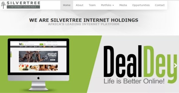 Ringier, Silvertree end JV; Silvertree gets DealDey