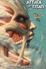 Attack on Titan Anthology by various artists, edited by Jeanine Schaefer and Ben Applegate