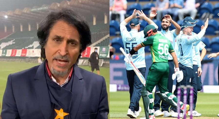 Pakistan collapsed on a 400-run pitch: Ramiz Raja