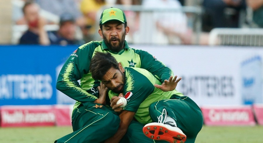 Resolution presented in National Assembly over Pakistan team's poor performance