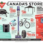 Canadian Tire Weekly Flyer Weekly Canada S Store Apr 24 30 Redflagdeals Com