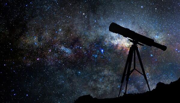 Фототехника Выбор телескопа Клуб экспертов DNS