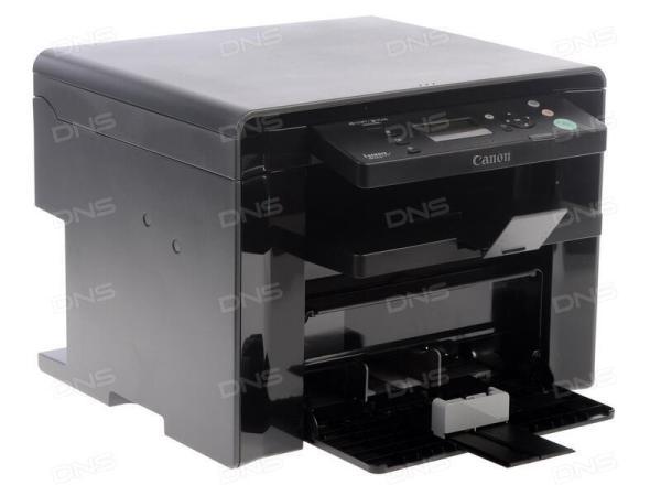 Купить МФУ лазерное Canon i-SENSYS MF4410 в интернет магазине DNS. Характеристики, цена Canon i ...