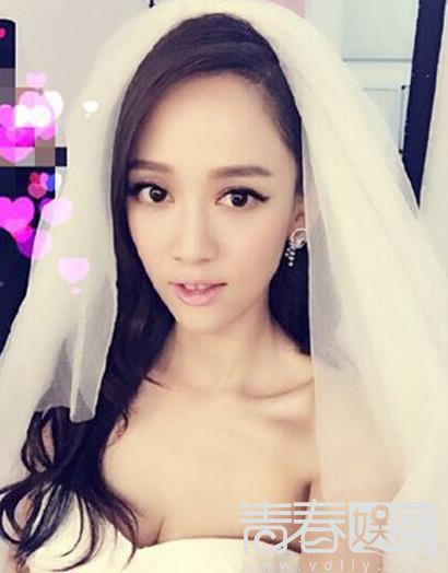 「陳喬恩」自曝「我要結婚了」 網友猜測難道是他...!!