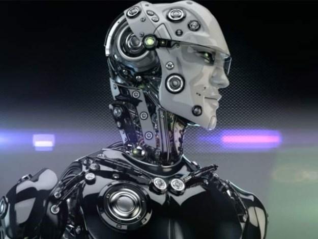 اس اوتار نظام کا مقصد یہ ہے کہ روبوٹ کے سامنے جو کچھ ہورہا ہو اسے 100 کلومیٹر دوری سے سنا، دیکھا اور محسوس کیا جاسکے۔ (فوٹو: انٹرنیٹ)