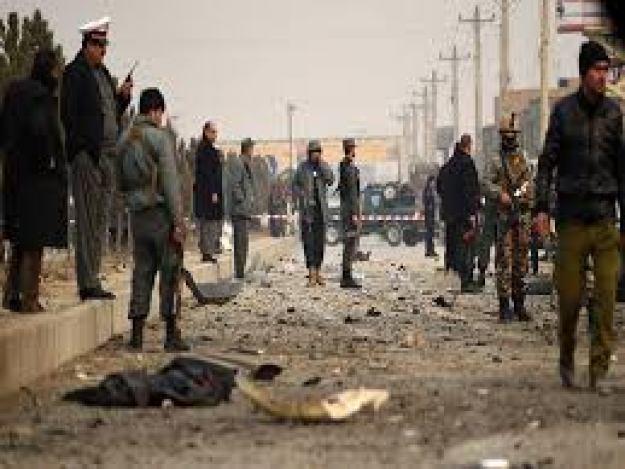 ارزگان میں طالبان کے حملے میں افغان نیشنل آرمی کے 27 فوجی جاں بحق ہوئے۔ فوٹو: فائل