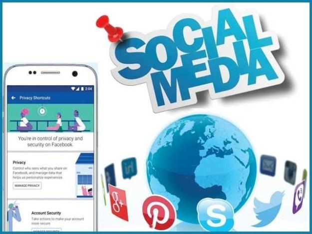 اپنے اکاؤنٹ کے اختیارات سے آگاہی حاصل کرنے کے بعد آپ محفوظ اورمؤثراندازسے تفریح اورمثبت سرگرمیاں جاری رکھ سکتی ہیں۔ فوٹو: فائل