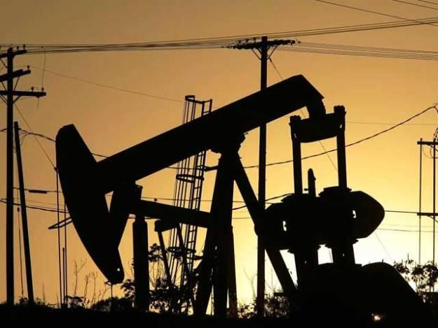 اوجی ڈی سی ایل، پی پی ایل، ایگزون موبل اوراٹلی کی کمپنی کی25 فیصد کے تناسب سے حصہ داری (فوٹو: فائل)