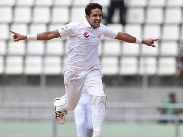 ون ڈے ٹیم میں کوئی بھی پاکستانی کھلاڑی جگہ نہیں بنا سکا۔ فوٹو : فائل