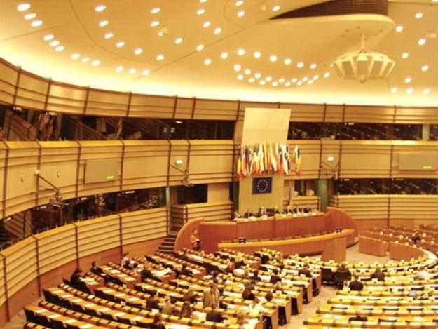 یورپی یونین ٹریڈ ایگریمنٹ کی سہولتیں فراہم کرنے کا فیصلہ 2018-19 کی اسیسمنٹ رپورٹ کی بنیاد پر کریگی۔ فوٹو:فائل