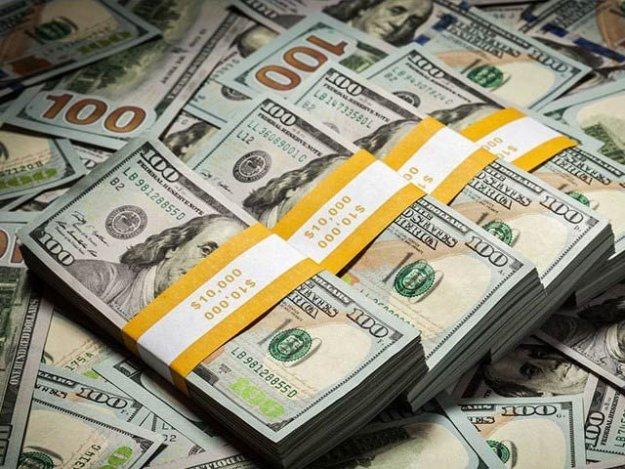 زرمبادلہ کے ذخائر 14 ارب 96 کروڑ 59 لاکھ ڈالرز کی سطح پر ریکارڈ کیے گئے۔ فوٹو: فائل