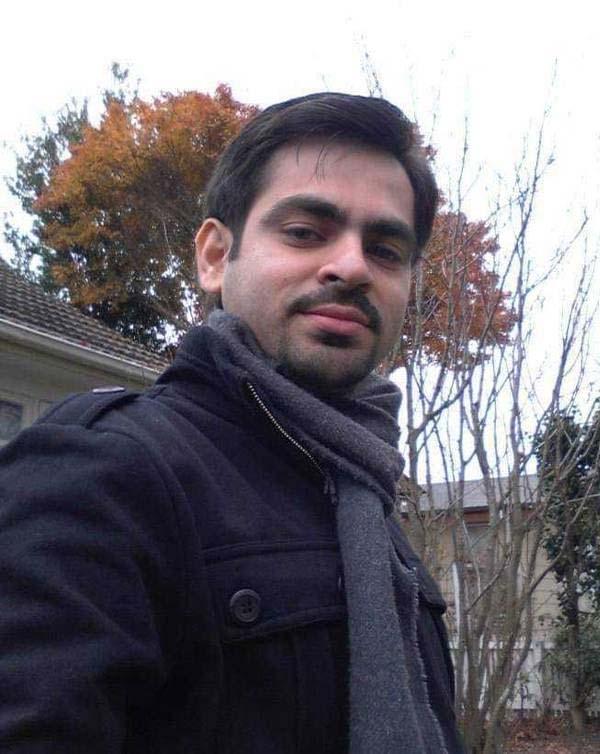 سید جہانداد علی بھی شہید ہونے والوں میں شامل ہیں