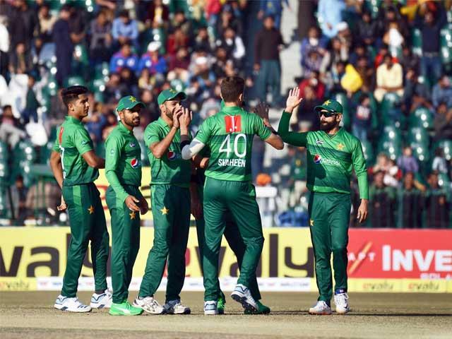 پاکستان 150 ٹی ٹوئنٹی میچز کھیلنے والا دنیا کا پہلا ملک بن گیا