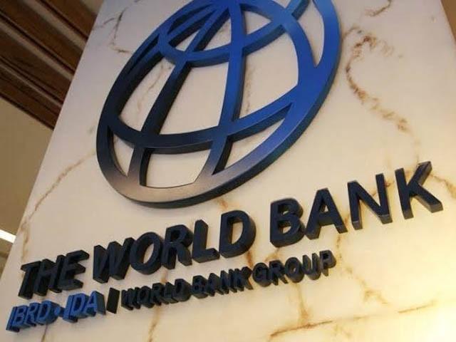 ورلڈ بینک نے 75 کروڑ ڈالر کے قرض کی منظوری مؤخر کردی
