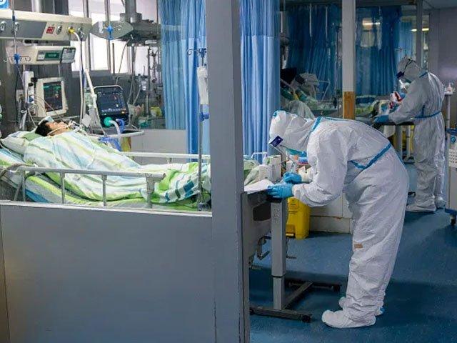 چین میں کوروناوائرس سےمزید44افرادہلاک، ایران میں جمعہ کےاجتماعات منسوخ