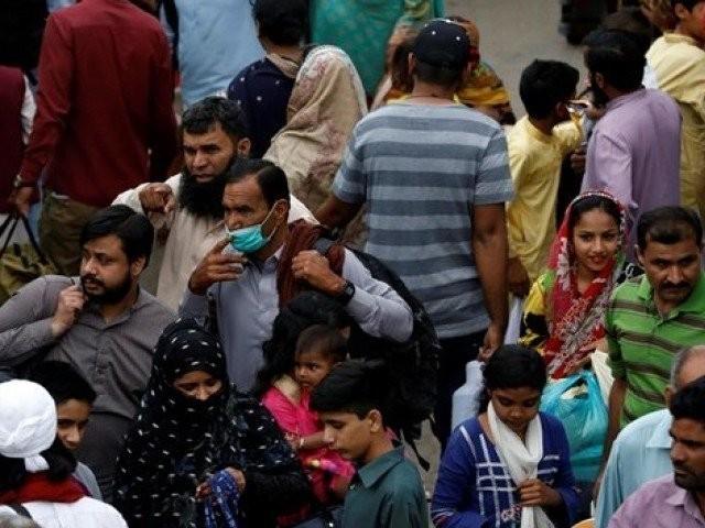کورونا وائرس؛ پنجاب اور خیبرپختون خوا نے ریلیف پیکج کا اعلان کردیا