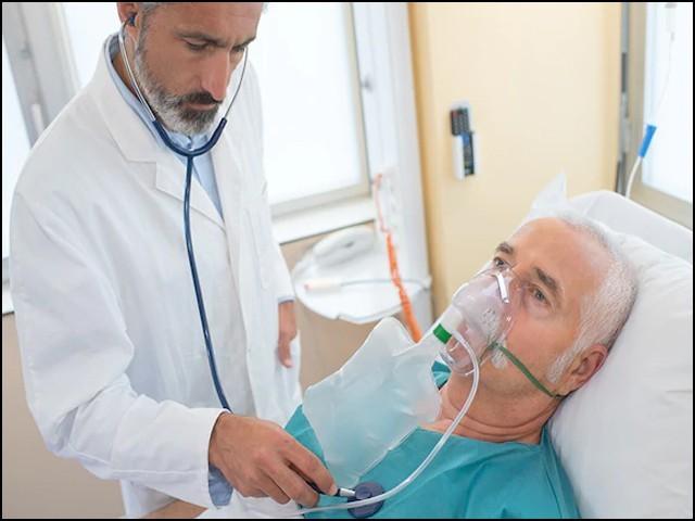 کیا فالج کی دوا سے کورونا کے مریضوں کو فائدہ ہوسکتا ہے؟