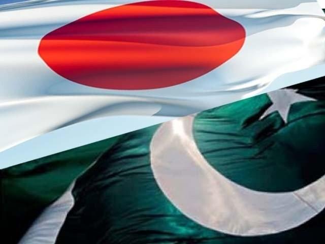 جاپان کی کورونا وائرس سے نمٹنے کیلئے پاکستان کو 20 لاکھ ڈالر امداد