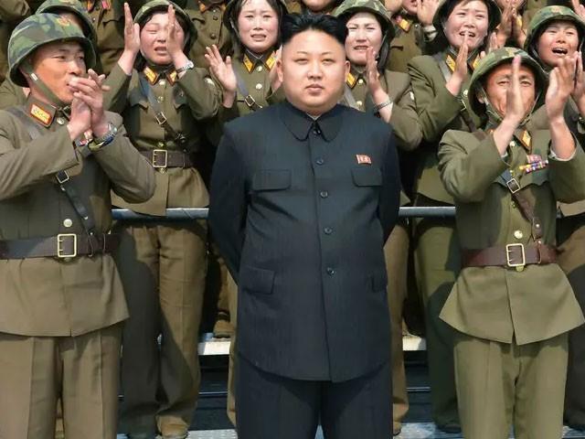 ملک بھر میں کورونا وائرس کا ایک بھی مریض نہیں، شمالی کوریا کا دعویٰ