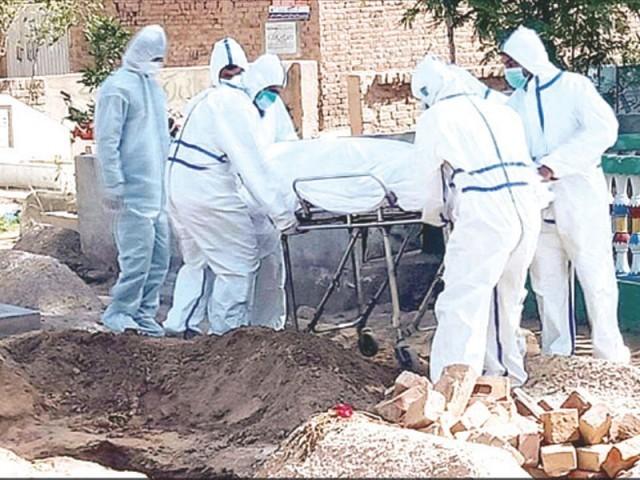 ملک بھر میں کورونا وائرس کے مریضوں کی تعداد 2458 ہوگئی، 35 جاں بحق