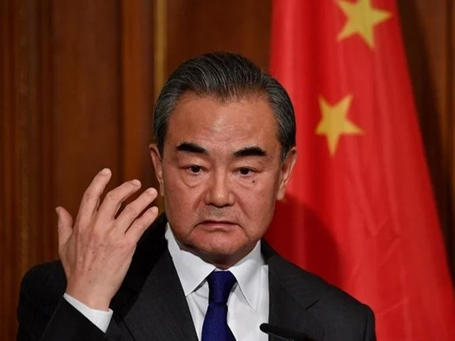 امریکا دو طرفہ تعلقات کو نئی سرد جنگ کی جانب دھکیلنا چاہتا ہے، چین