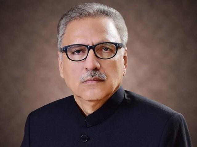 مشرقی پاکستان ٹوٹنے میں بدعنوانی کا کردار رہا، صدر مملکت
