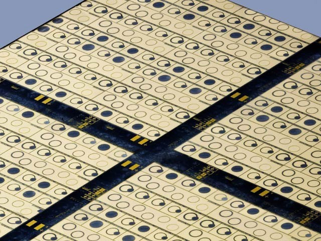 نئی قسم کے ٹرانسسٹر جو 8000 وولٹ برداشت کرسکتے ہیں