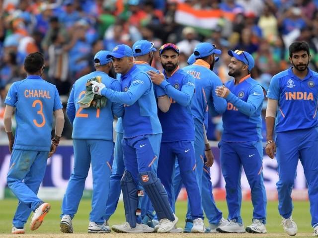 ورلڈ کپ: بھارتی سازش کے مزید گواہ سامنے آگئے