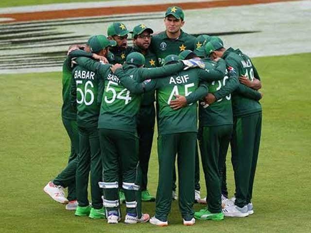 دورۂ انگلینڈ، پاکستان ٹیم کا طویل کیمپ لگانے کی مخالفت