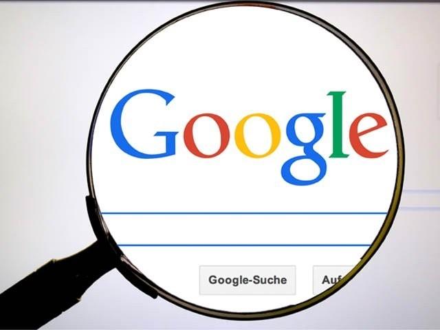 گوگل کا صارفین کی جمع کردہ معلومات خاص مدت کے بعد حذف کرنے کا فیصلہ