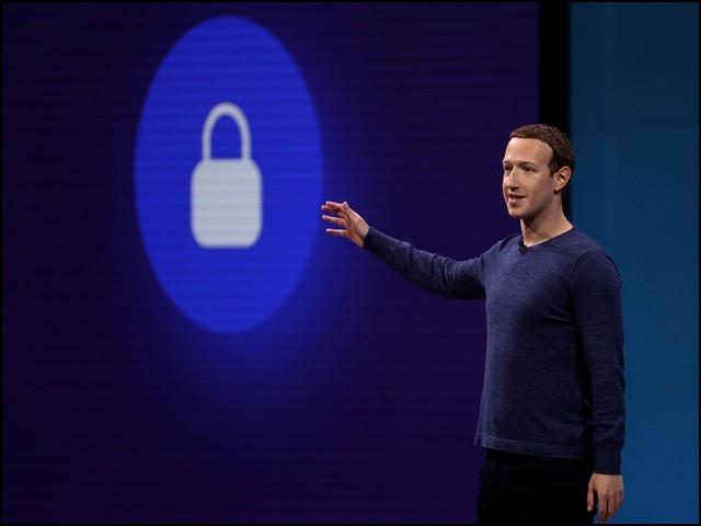 فیس بک نے نفرت انگیز اشتہارات پر پابندی لگانے کا فیصلہ کرلیا