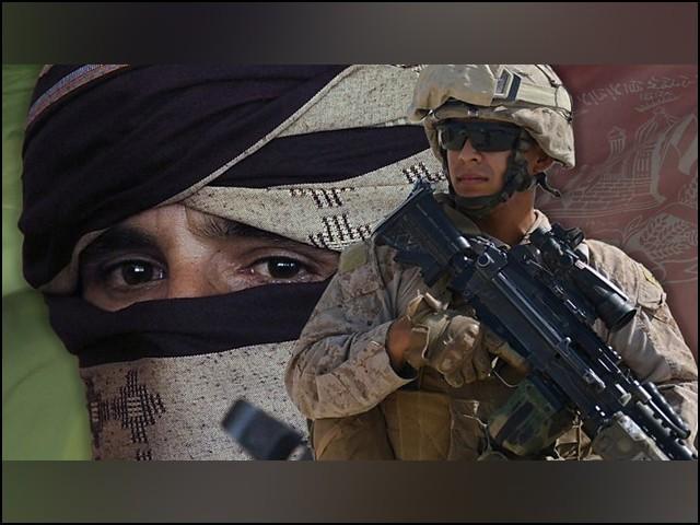 روس نے امریکی فوجیوں کو قتل کرنے کےلیے طالبان کو معاوضہ دیا، امریکی میڈیا