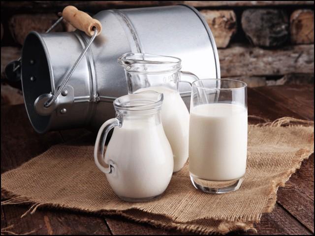 کچے دودھ سے خطرناک جین پھیل سکتے ہیں، تحقیق