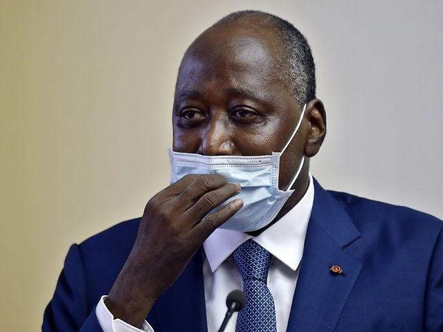 افریقی ملک آئیوری کوسٹ کے وزیراعظم کابینہ اجلاس کے فوری بعد چل بسے