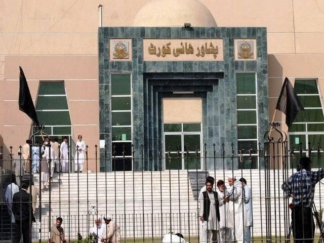 پشاورہائیکورٹ نے ملٹری کورٹس سے سزا کے خلاف اپیلوں کا تفصیلی فیصلہ جاری کردیا